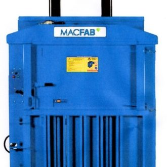 Presse MacFab 550