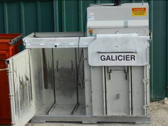 presse galicier