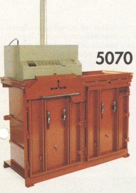 presse orwak 50/70